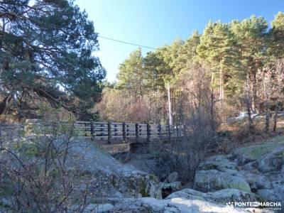 Cascadas Purgatorio;Bosque de Finlandia; fotos de paisajes con agua esquiar en cantabria pantano san